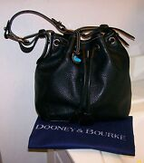 Dooney & Bourke Drawstring Handbags