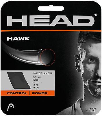 Head Hawk - 12 Meter Set - 2 Farben