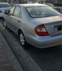 Camry 2003 Altise Auto V6 Waterloo Inner Sydney Preview