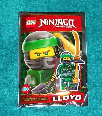 LEGO NINJAGO: Lloyd Polybag Set 891949 BNSIP