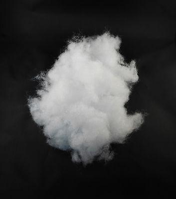 *Aktion* 5 kg Bastelwatte weiß,Polyester-Faser,Füllwatte