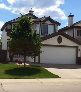 4 Bedroom Sherwood Park House for Rent