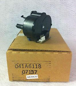 Liftmaster 41a6118 3800 jack shaft motor absolute encoder for Overhead garage door motor