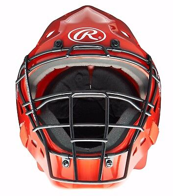 Girl's Fast Pitch Catcher's Gear Pack in SCARLET RED (Ages 9-13) Girls Fastpitch Catchers Chest Protector