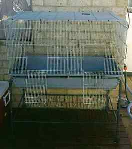 Ferret rabbit guinea pig cage etc need it gone ASAP Perth Perth City Area Preview