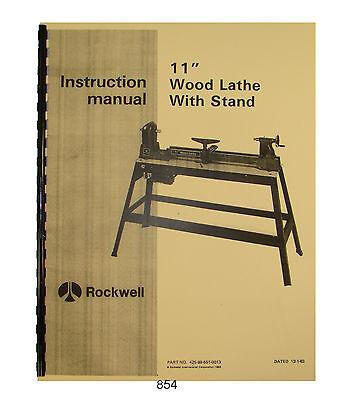 Delta Wood Lathe Lincoln Equipment Liquidation