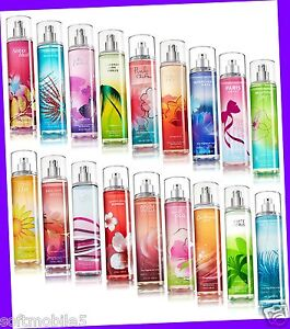 New look bath body works signature collection u pick fine for Bath and body works scents best seller