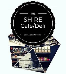 The SHIRE Cafe/Deli Sutherland Sutherland Area Preview
