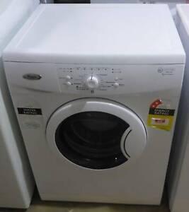Whirlpool  - 7.5 kg Front loading washing machine
