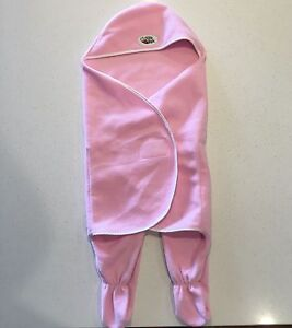 Snug as Bug Pink Winter Warmer for Baby Legana West Tamar Preview