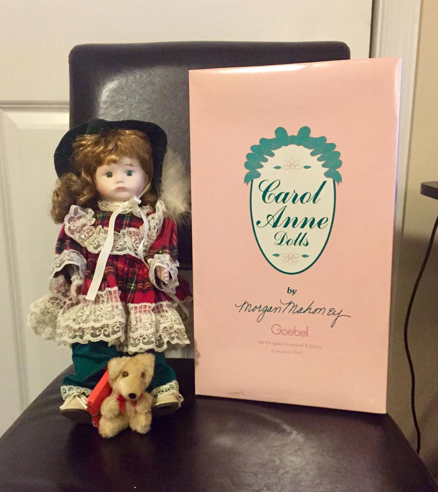 Brinn s Collectible Dolls Unknown 13  - $12.50
