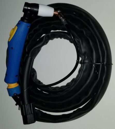 Plasma Cutter Torch PT-31 LG-40 Plasma Cutter Cutting TorchCUT40 CUT50 US Seller