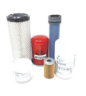 Cfkit Filter Kit Forkubota L3010 L3130 L3410 L3430 Hst Models 06 Filters