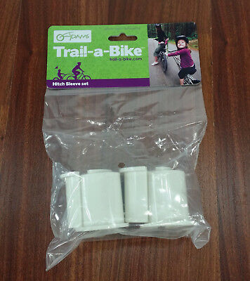 - Adams Trail A Bike Hitch Sleeves for 25.4 to 35mm Seatposts