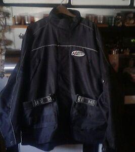 Mr bike motorcycle jacket