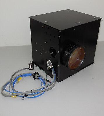 Scan Head For Eo Technics Lsd-500a Laser Marker