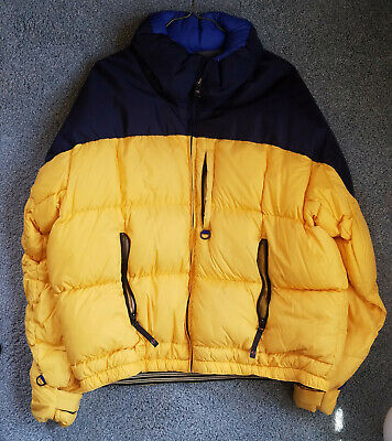 Nautica Competition Down Jacket XXL