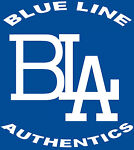 Blue Line Authentics