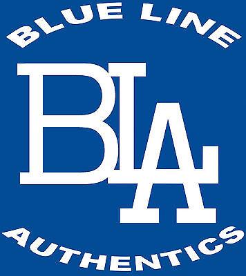 Blue Line Authentics