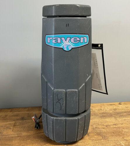 Whisper Raven XP-3 Back Vacuum Quad-Filtration Micro Liner 120CFM 115V