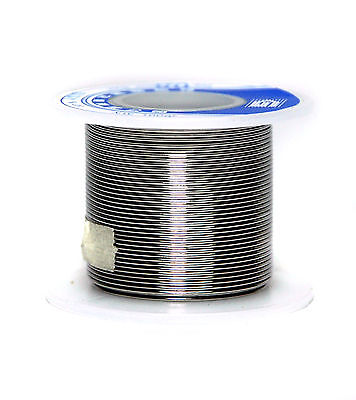 1 Roll 100g 0.8mm Solder Ag 2 Sn 62 Pb 36 Ku Pin Taiwan Tube Amplifier Rf