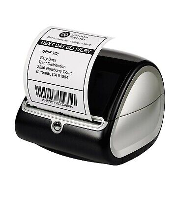 Avery 4150 - Label Printer Labels Address White - 260 Labels