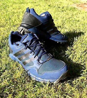 Adidas Kanadia 7 Tr Gtr Gore-tex Men's Shoes size 11 blue