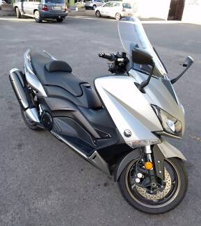 Yamaha TMAX 530 Scooter