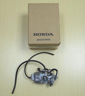 2007-2014 Honda Trx 250 Trx250 Recon Atv Oe Complete Carb Carburetor