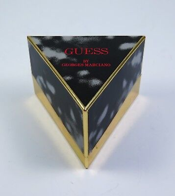 GUESS BY GEORGES MARCIANO Women 7,5ml PARFUM PERFUME
