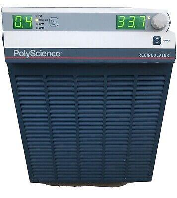 Polyscience - Chiller Recirculator - Model-n0772026 - Great Condition