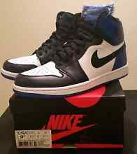 Air Jordan 1 fragments size 9.5 Adelaide CBD Adelaide City Preview
