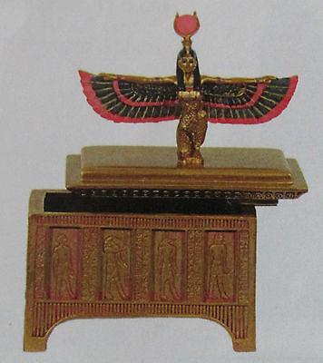 # MC90081 Isis, Schatulle, Götter, Pharaonen, Hohepriester,