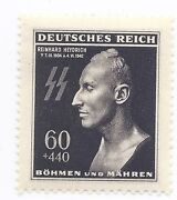 Germany Stamps 1942