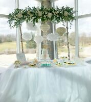 Event planner * TABLE MATTERS