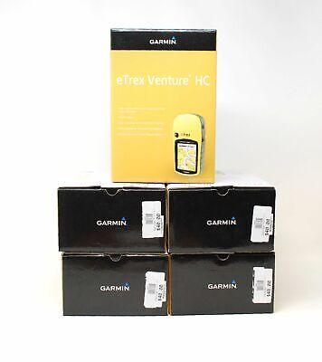 Garmin eTrex Venture HC Handheld GPS