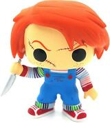 Chucky Figure