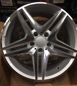 """New mags 17""""x8.0, 5x112, CB66.6 on Promotion $$$$$"""