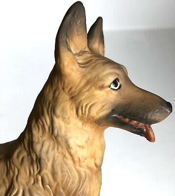 German Shepherd Dog Capodimonte 8