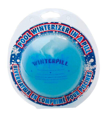 AquaPill WinterPill Swimming Pool Winterizer Pill for up to 30,000 Gallons