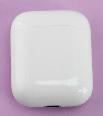 *GENUINE READ Apple AirPods Charging Case Only Non Wireless A1602 - 2552kh