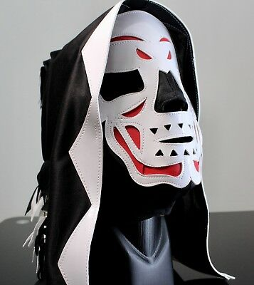 Wrestling Mask Lycra LA Park AAA Halloween CMLL Costume the best gift semi pro](Semi Pro Costume Halloween)