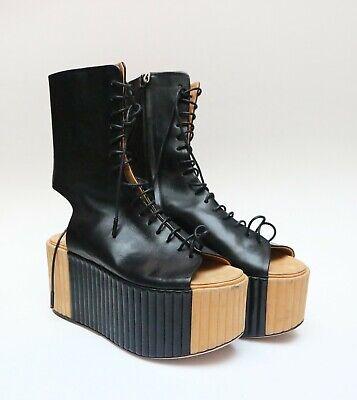 Petar Petrov boots NEW RARE (Size: 6.5 US - OP/ 1200US$)