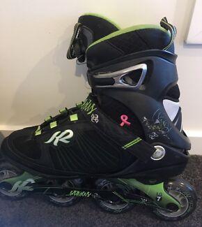 K2 Roller blades