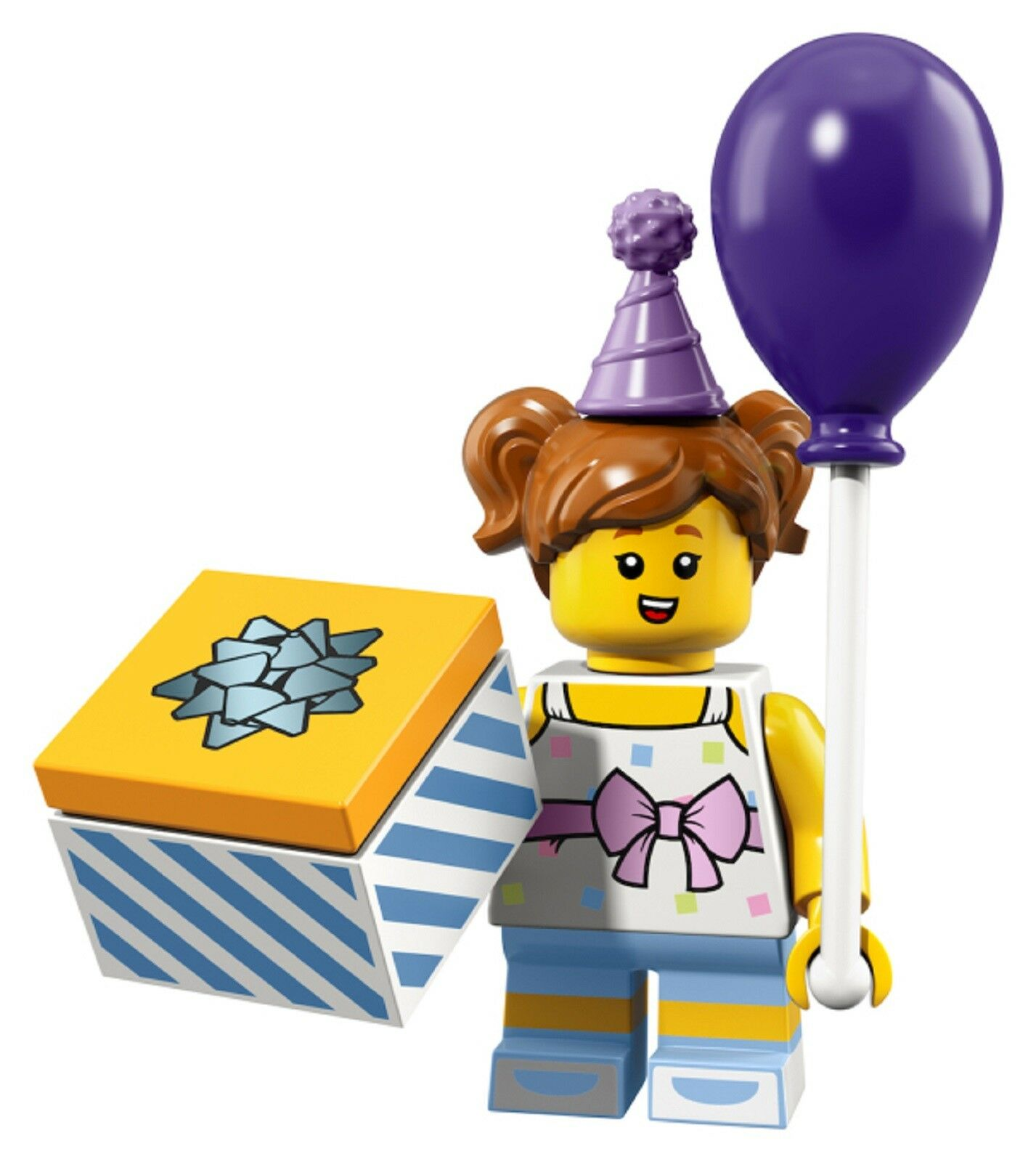 Lego ® Minifig 71021//Special Series 18 Party//1 Bag