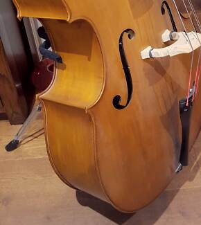 Double Bass in excellent condition