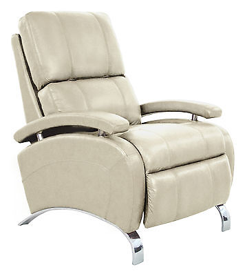 NEW Barcalounger Oracle II Manual Recline Lounger Chair Crea