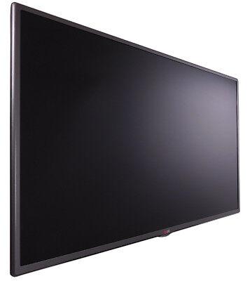 LG 81 cm (32 Zoll) FULL HD LED-LCD TV mit DVB-T/C/S2 USB HDMI CI SMART TV MPEG4