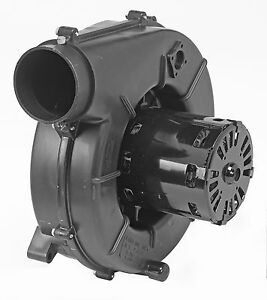 Trane furnace draft inducer blower d342097p01 x38010571010 for Trane inducer motor replacement
