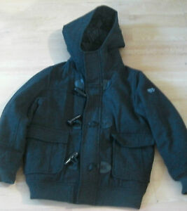 NEXT-Boys-Smart-Warm-Winter-Coat-Jacket-Age-5-YEARS